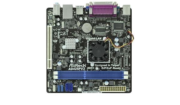 ASROCK AD425PV3 DRIVER FOR MAC DOWNLOAD