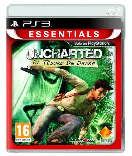 Uncharted - El tesoro de Drake (Essentials)
