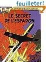 Blake et Mortimer, tome 1 : Le secret de l'Espadon