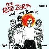 Die rote Zora und ihre Bande. CD