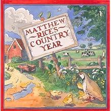 Matthew Rice's Country Year (Journal)