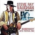 Bumbershoots Arts Festival Radio Broadcast Seattle 1985
