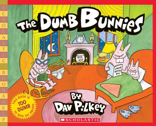 The Dumb Bunnies (Scholastic Bookshelf)
