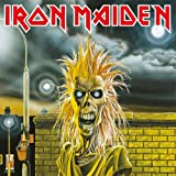 Iron Maiden [Vinyl LP]