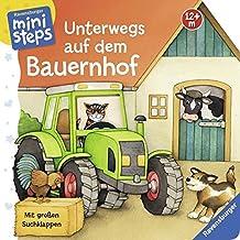 Suchergebnis auf Amazon.de für: bilderbücher ab 1 jahr: Bücher