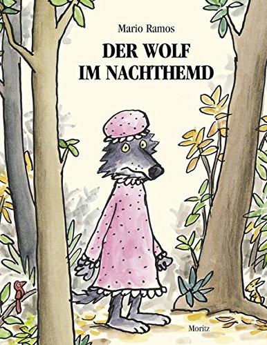 Der Wolf im Nachthemd - La-la-nachthemd