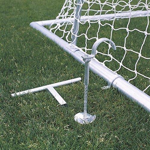 Schiavi Sport - ART. 1049-06, Picchetti Porte Calcio Trasportabili [Assortito]
