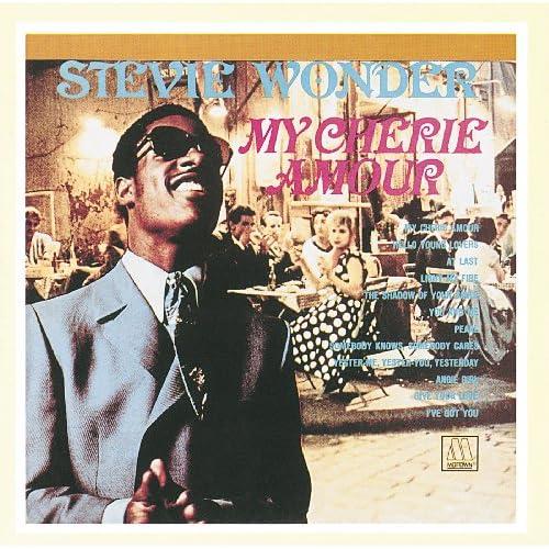 My Cherie Amour (Album Version)