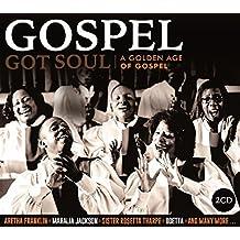 Gospel Got Soul!