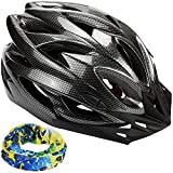 Best Adult Bike Helmets - zacro Light Weight Cycle Helmet for Bike Riding Review