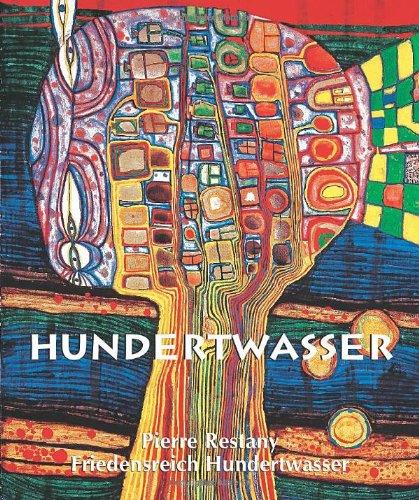 Hundertwasser por Pierre Restamy