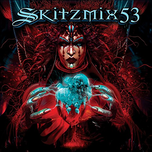 Various Artists-Skitzmix 53