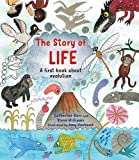Best Books About Lives - The Story of Life: A First Book about Review
