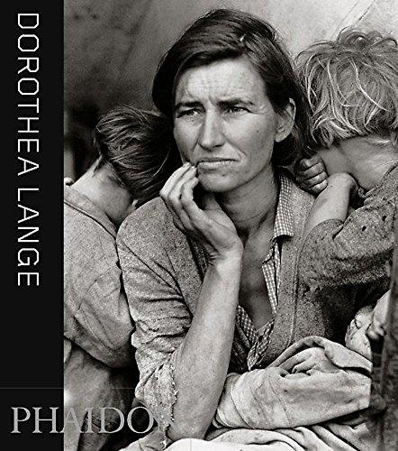Dorothea Lange (Fotografia)