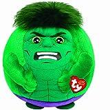 TY UK Hulk Large (TY UK Marvel Beanie Ballz