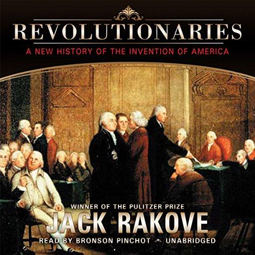 Revolutionaries  Audiolibri