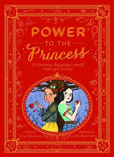 Power to the Princess
