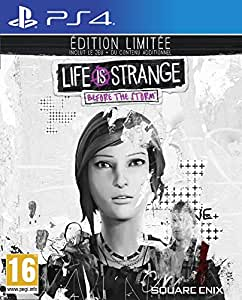 Life is Strange Before the Storm - Edition Limitée