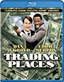 Trading Places [Blu-ray] [1983]