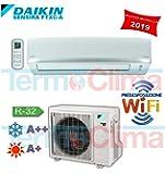 Daikin–Climatiseur 12000BTU R32ftxc35av/rxc35av–ftxc35av/rxc35av
