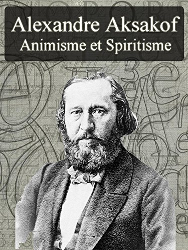 Animisme et Spiritisme (Religião e Filosofia)