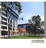 Asnières Quartier de Seine (CD inclus)