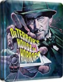 Dr Terror's House of Horrors - Blu-Ray Steelbook Limited Edition