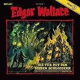 Die Tür mit den sieben Schlössern (Edgar Wallace 2)
