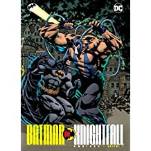 Batman: Knightfall Omnibus Vol. 1