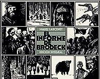 El Informe de Brodeck. Edición Integral par  Manu Larcenet Philippe Claudel