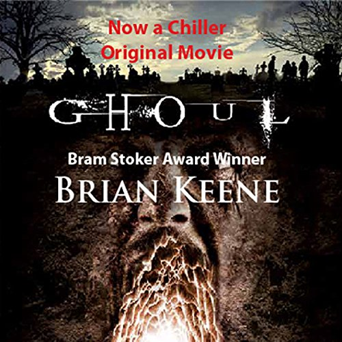 Ghoul  Audiolibri