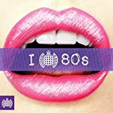 I Love 80s Ministry of Sound