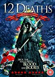 12 Deaths of Christmas [DVD]