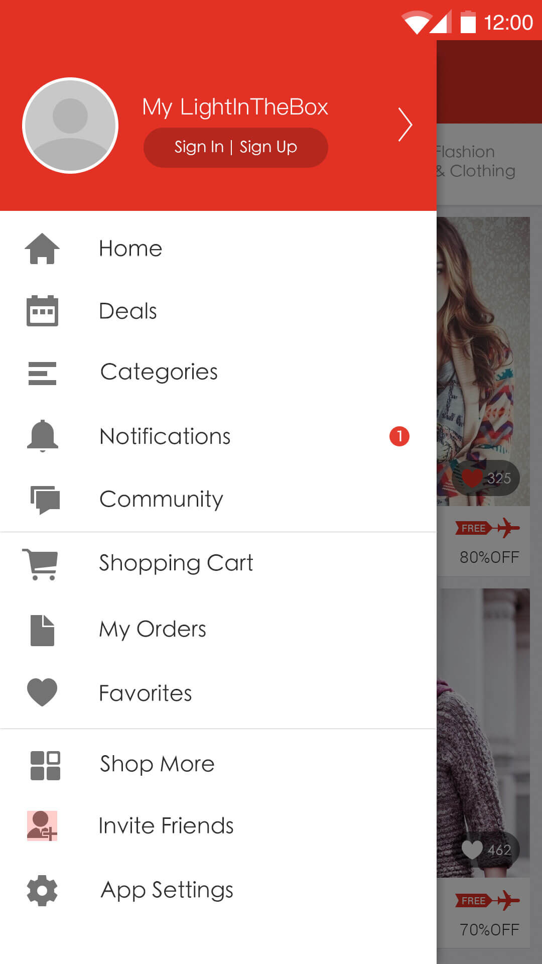 LightInTheBox Online Shopping On The App Store