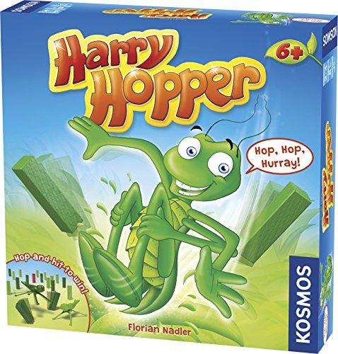 Themse und Kosmos 697334Harry Hopper
