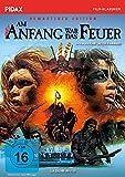 Am Anfang war das Feuer (La guerre du feu) - Remastered Edition / Preisgekröntes Meisterwerk des Abenteuerfilms (Pidax Film-Klassiker) -
