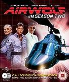 Airwolf - Complete Season 2 (5 DVD Box Set) [Edizione: Regno Unito]