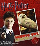 Harry Potter Hedwig Owl Kit and Sticker Book (Running Press Miniature Edition) by (2010-10-12)
