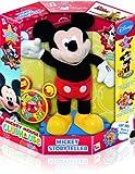 Imc Toys - Mickey Cuenta Cuentos 8 Cuentos Y Canciones Diferentes 43-180307