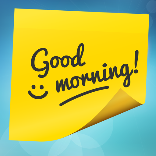 Guten Morgen Grußkarten