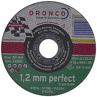 aghasa Turis-Disc Stone 115X 1.2Dronco (Est. 10)
