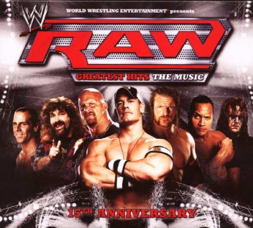 raw-greatest-hits-the-music
