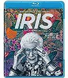 Iris Blu-Ray (Region A/1)