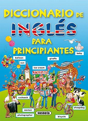 Diccionario De Ingles Para Principiantes. Diccionario