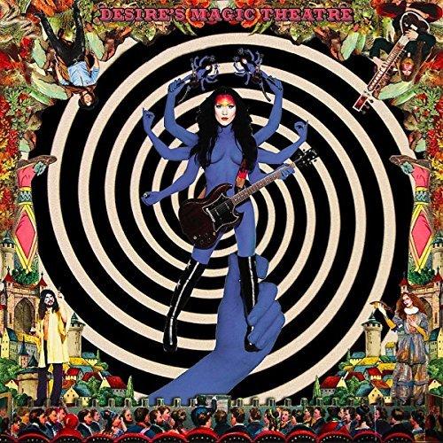 Desire's Magic Theatre [Deluxe Edition] by Purson (2013-08-03)