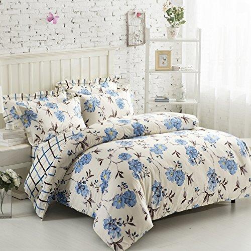 KKCDB Baumwolle Baumwolle in Vier Gruppen,der prosodie,3 - Bett (5 Meter)
