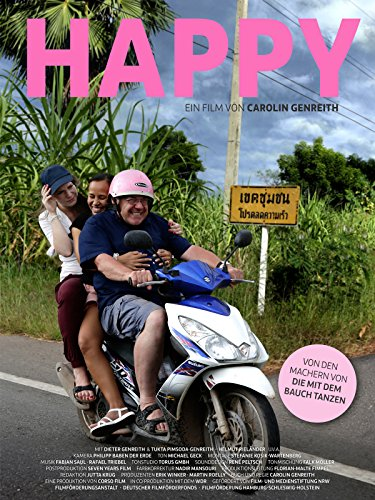 Happy Cover