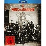 Sons of Anarchy - Season 4 [Blu-ray]