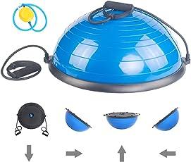 BOSU Balance Trainer mit elastischen Bändern- SY-BAS1001-1
