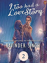 I Too Had a Love Story: Part 2 (Penguin Petit)